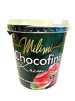 Крем-паста Chocofini шоколадно-ореховая, 400 г, 37 грн.