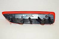 Отражатель (катафот, рефлектор) заднего бампера левый GM 1223528 6223055 13252441 13158074 OPEL Astra-H 3 door hatch (хечбэк) & cabrio (кабриолет) &