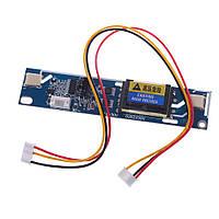 Универсальный инвертор для монитора на 2 лампы