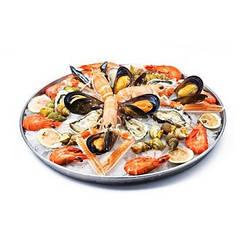 Морепродукты для суши и роллов