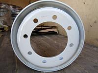 Диск колеса в сб. (Евро) 17,5х6,75 МАЗ-4370, МАЗ-106