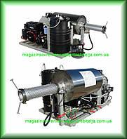 Аерозольний Генератор гарячого туману бензиновий DYNA-FOG Model 1200