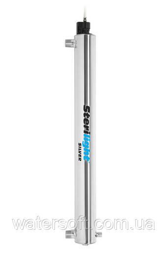 Система ультрафиолетовой очистки воды Sterlight R-Can S1Q-PA