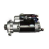 Стартер 24В/8,1 кВт z=10 (Евро-2, 3) (пр-во Юбана) ан. 8922.3771, AZF4581