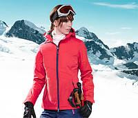 Куртка лыжная  женская TCM TCHIBO ГЕРМАНИЯ