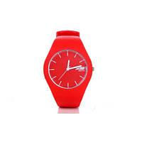 Часы наручные Skmei 9068 Red / кварцевые часы