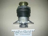 Привод вентилятора (3-х руч) (10 отв) отключ. (пр-во ЯМЗ)