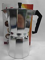 Кофеварка гейзерная А-Плюс СМ 2083