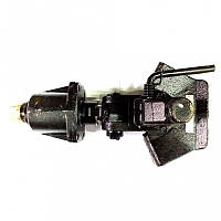 Буксирное устройство в сборе (ЕВРО) (пр-во БААЗ)