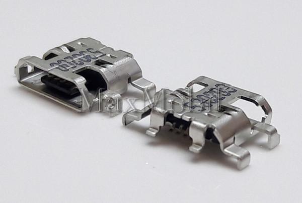 Разъем micro usb LENOVO A5500, A526, A8-50, Sony M2