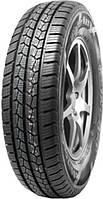 Легкогрузовые шины LINGLONG GREEN-MAX WINTER VAN 225 70 R15C