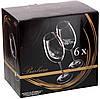 Бокалы для вина Bohemia Barbara 630 мл 6 шт