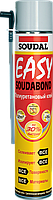 Клей-пена SOUDABOND Easy 750 ml