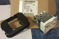 Резистор (сопротивление) мотора отопителя (печки) GM 6845782 1845795 1845796 93180051 90560362 90559834 OPEL Astra-G Astra-H Zafira-A Примечание: