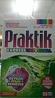 """Стиральный порошок """"Praktik Color"""", 3.0 кг,Clovin,Польша"""