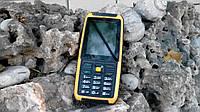 Motin A5C (Land Rover A5C) Противоударный-влаго защищенный телефон с с усиленной прочностью Orange (оранжевый), фото 1
