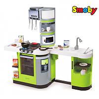 Детская интерактивная кухня CookMaster Smoby 311102, фото 1
