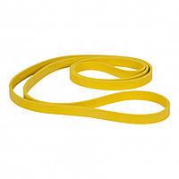 Гума для підтягування (стрічка опору) жовта