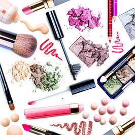 Макияж и аксессуары для макияжа