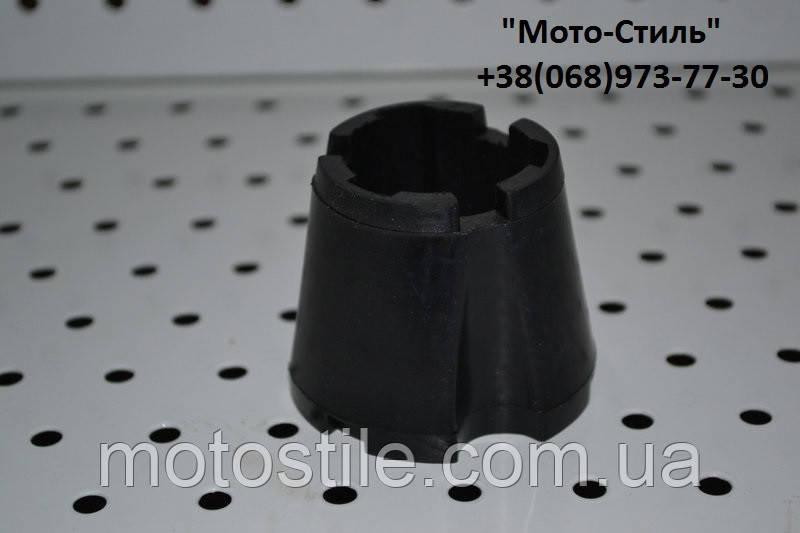 Амортизатор верхнего редуктора для  бензокос Тип №2