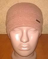 Аккуратная женская шапочка, фото 1
