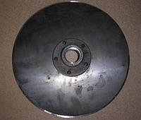 Диск сошника со ступицей | Н 105.03.010-02