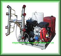 Генератор аэрозольный холодного тумана бензиновый DYNA-FOG AG-MISTER LV-8