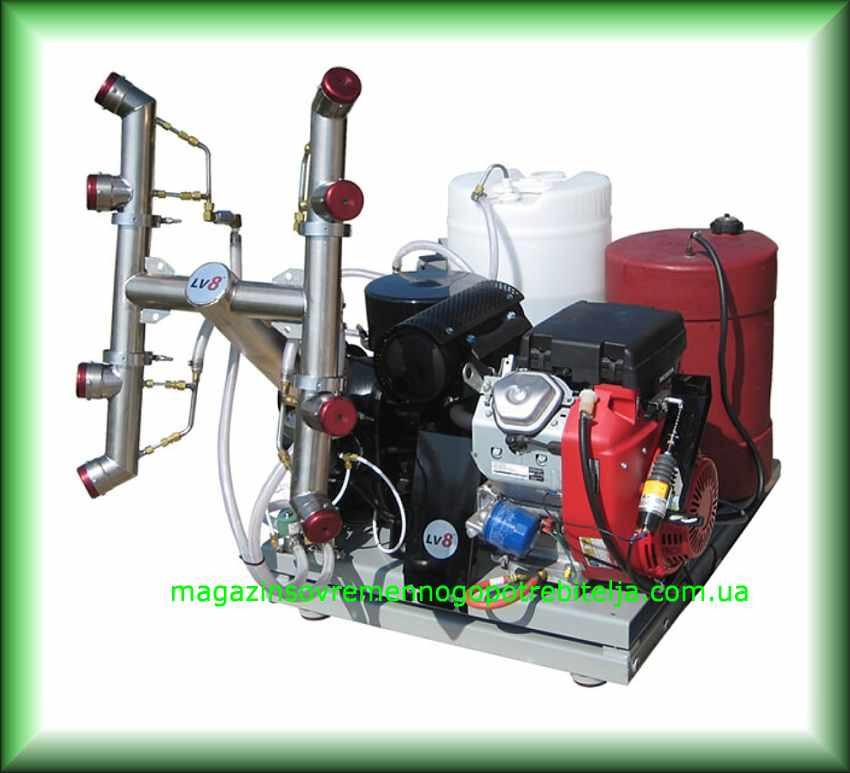 Аэрозольный генератор для дезинфекции бензиновый tig инверторный сварочный аппарат