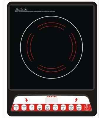 Индукционная электроплита Astor IDC-16202