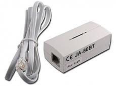 JA-80BT Bluetooth адаптер с ПО ComLink для программирования централей JA-6х, JA-8х с PC