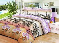 Качественное постельное белье ТЕП  RestLine 193 «Намиби» 3D дешево от производителя.