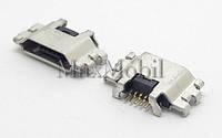 Разъем micro usb Sony Xperia Z1 C6903 C6902 C5503