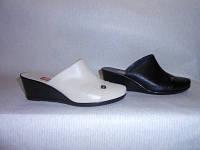 Женские сабо на платформе, женская обувь лето от производителя модель СТЛ10П, фото 1