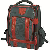 Рюкзак шкільний ZiBi Imperial Club GREEN (16.0631GN), фото 1