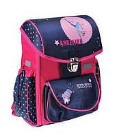 Рюкзак шкільний ZiBi Satchel CIRCUS (16.0112CR) каркасний