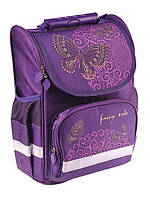 Рюкзак шкільний ZiBi Top Zip FAIRY TALE (16.0103FT) каркасний