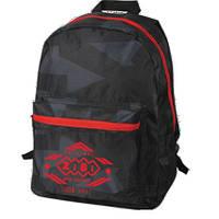 Рюкзак шкільний ZiBi Simple MILITARY BLACK (16.0621MB)