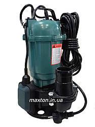 Фекально дренажный насос Euroaqua WQD1-1.1 кВт