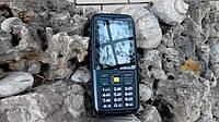 Motin A5C (Land Rover A5C) Противоударный-влаго защищенный телефон с с усиленной прочностью black (ченый), фото 1