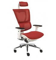 Кресло компьютерное, эргономичное MIRUS-IOO-WHITE