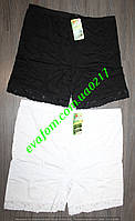 Панталоны женские с кружевом