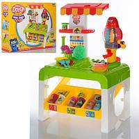 """Кухня """"Play Dough"""" с прессом MK 0675"""