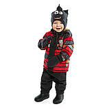 Демисезонный костюм для мальчика Peluche 11 M S17 Frost Grey. Размеры 85 и 96., фото 8