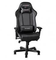 Кресло для геймера, цвет черный DXRACER OH/KF06/N