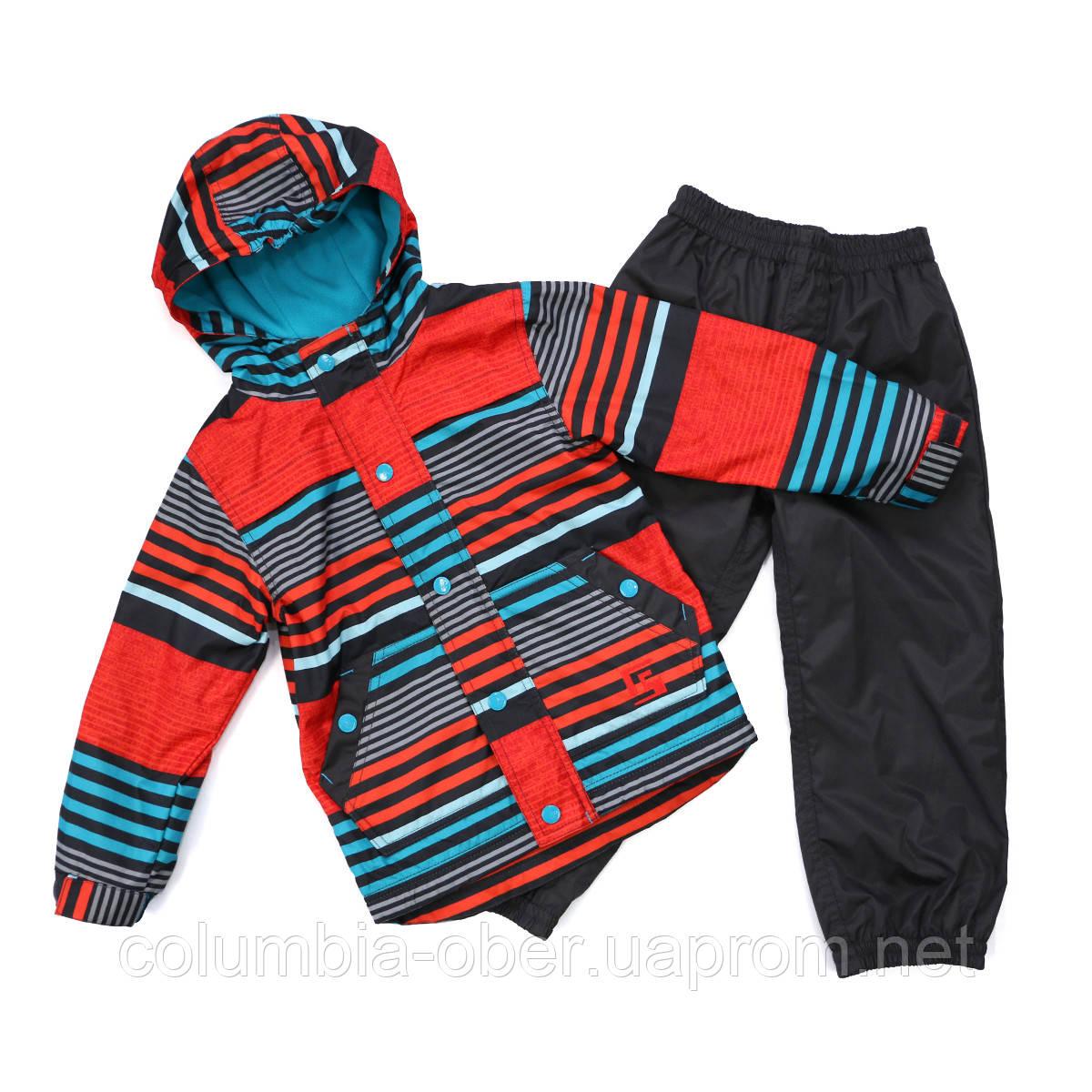 Демисезонный костюм для мальчика Peluche 53 M S17 Sunset. Размер 116.