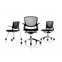 Кресло для персонала с подлокотниками OKAMURA GRATA