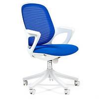 Кресло для оператора CHAIRMAN 820 WHITE