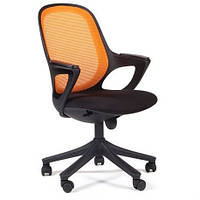 Кресло для оператора CHAIRMAN 820 BLACK