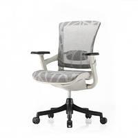 Кресло для оператора, белый цвет COMFORT SEATING SKATE (SKTA-W-LAM)
