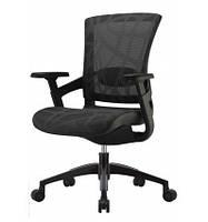 Кресло для оператора черный цвет COMFORT SEATING SKATE (SKTA-W-LAM)